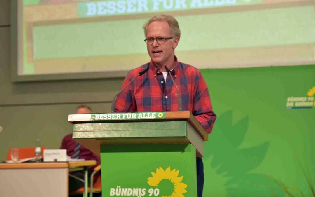 Zeit für eine Grüne Rentenreform