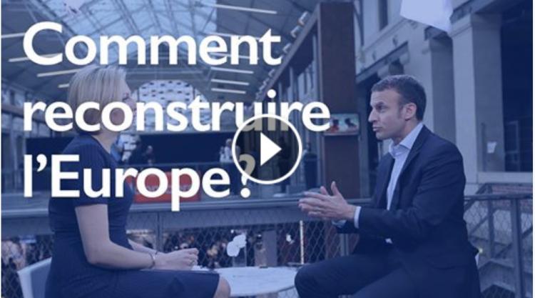 Droht Streit um die Europapolitik?