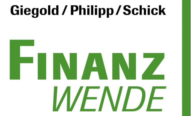 Finanzwende – Buchbesprechung von Karl-Martin Hentschel